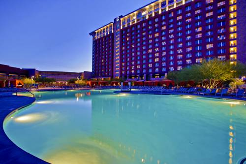 Talking Stick Resort Cover Picture