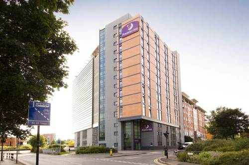 Premier Inn Sheffield City Centre - St. Mary s Gate Cover Picture