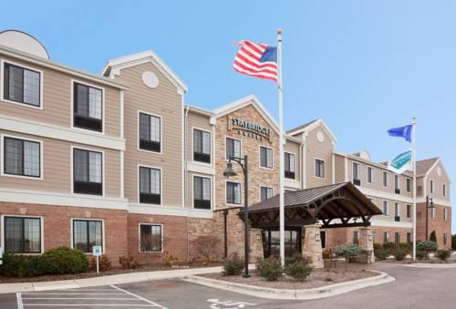 Staybridge Suites Milwaukee West-Oconomowoc Cover Picture