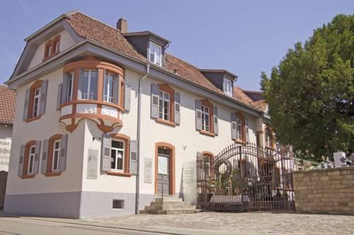 Villa Delange Cover Picture