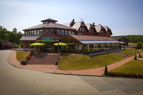 Hotel Sentoza Golf Cover Picture