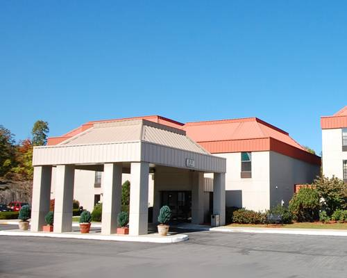 Newburgh Stewart Airport Hotel Cover Picture