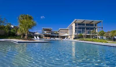 Seaspray Resort Cover Picture