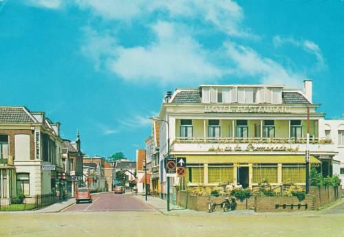 Hotel Promenade & restaurant Cosa Cover Picture