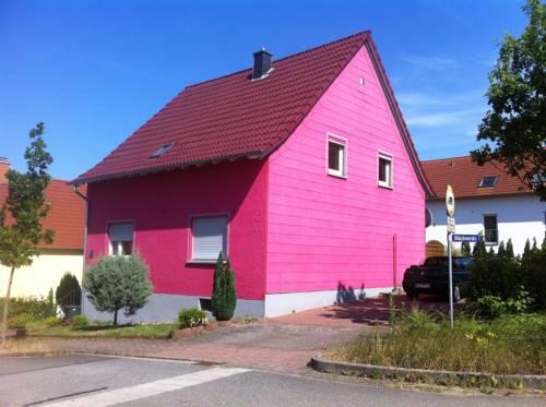 Gästehaus Waldmohr Cover Picture