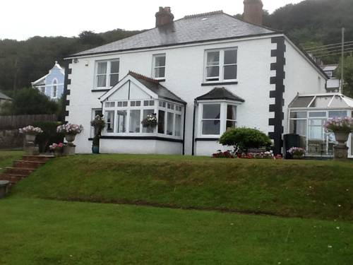 Mayfield House B&B Cover Picture