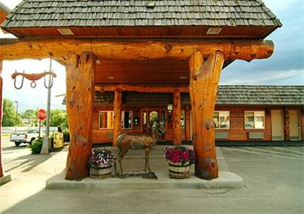 Rodeway Inn Pronghorn Lodge Cover Picture