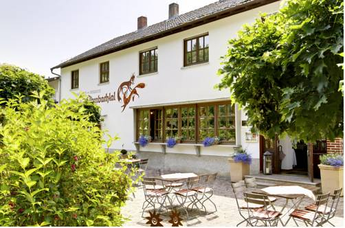 Gasthof & Landhotel Ohrnbachtal Cover Picture