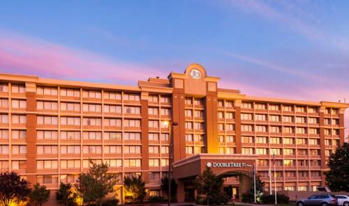 DoubleTree by Hilton Norwalk Cover Picture
