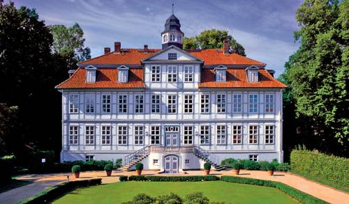 Schloss Lüdersburg Cover Picture