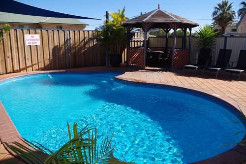 Kalbarri Blue Ocean Villas Cover Picture