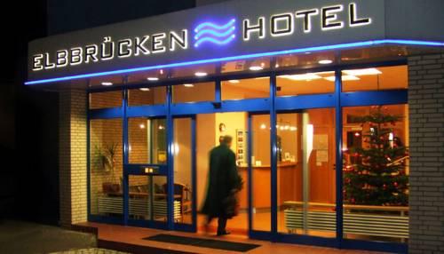 Elbbrücken Hotel Cover Picture
