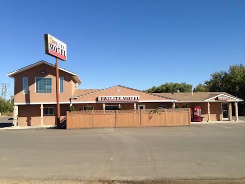 Twilite Motel Cover Picture