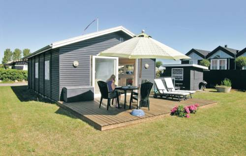 Holiday home Sommerbyen II Cover Picture