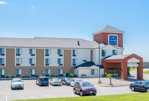 AmericInn Rochester Airport Cover Picture