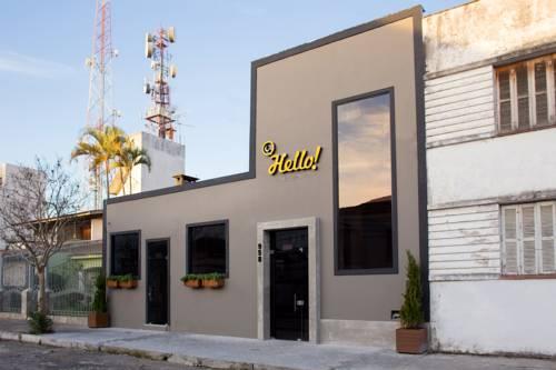 Hello Hostel Design Cover Picture