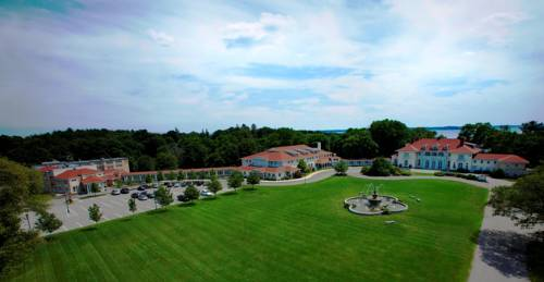 The Wylie Inn and Conference Center at Endicott College Cover Picture