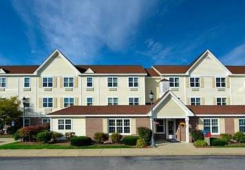 TownePlace Suites Manchester-Boston Regional Airport Cover Picture