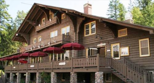 Belton Chalet Cover Picture
