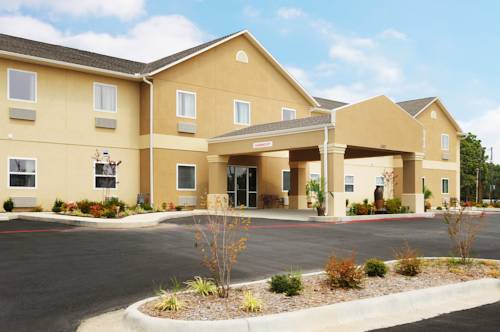 Days Inn & Suites Cabot Cover Picture