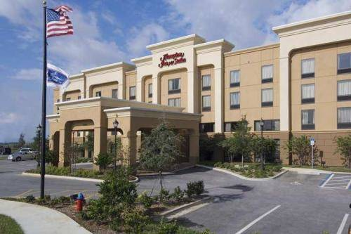 Hampton Inn & Suites Clermont Cover Picture