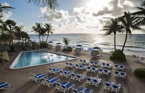 Ocean Sky Hotel & Resort Cover Picture
