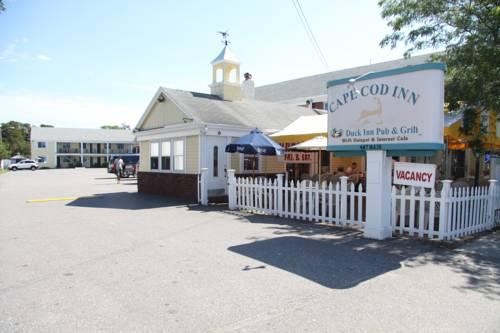 Cape Cod Inn Cover Picture
