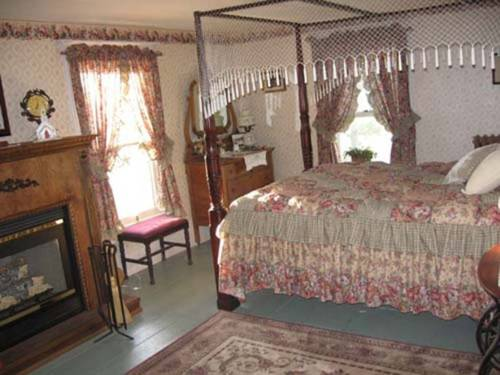 The Bella Ella Bed and Breakfast Cover Picture
