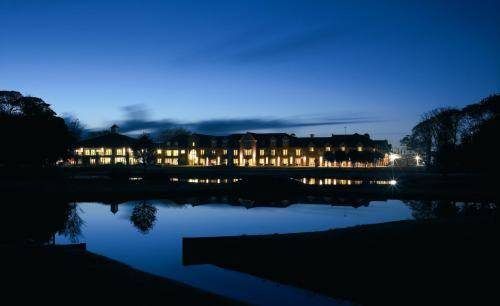 Formby Hall Golf Resort & Spa Cover Picture