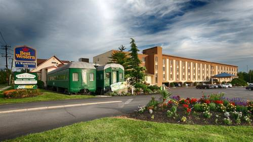 Best Western Fort Washington Inn Cover Picture
