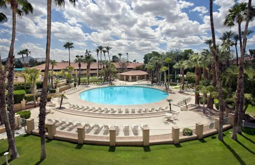 Embassy Suites Phoenix - North Cover Picture