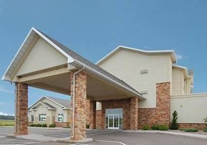 Sleep Inn & Suites Conference Center Eau Claire Cover Picture