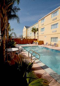 Fairfield Inn & Suites Kenner New Orleans Airport Cover Picture