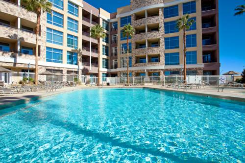 Staybridge Suites-Las Vegas Cover Picture