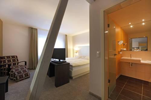 Hotel Krone Cover Picture