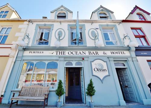 Ocean Bar and Hostel Cover Picture