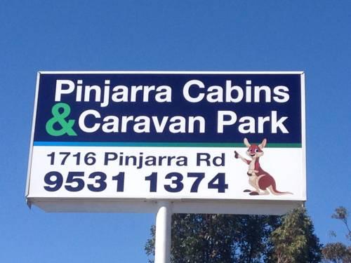 Pinjarra Caravan Park and Cabins Cover Picture