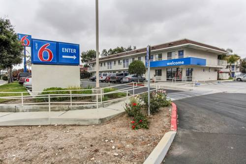 Motel 6 Salinas South - Monterey Area Cover Picture