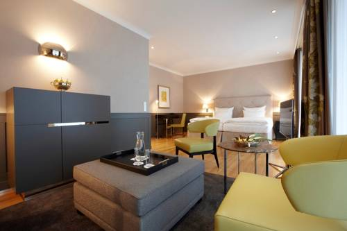 Lindners Romantik Hotels & Restaurants Cover Picture