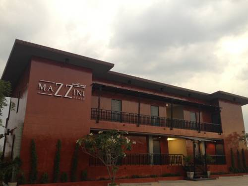 Mazzini Place Cover Picture