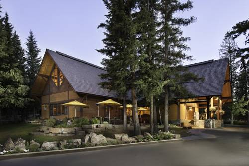 Buffalo Mountain Lodge Cover Picture