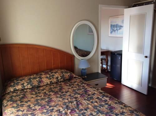 Motel St-Bruno Cover Picture