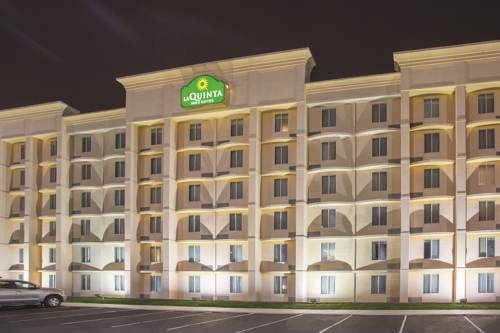 La Quinta Inn & Suites Indianapolis South Cover Picture