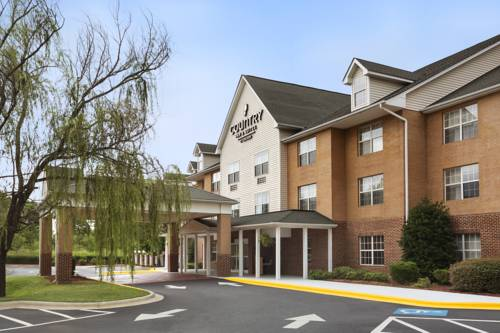Country Inn & Suites Charlotte University Place Cover Picture