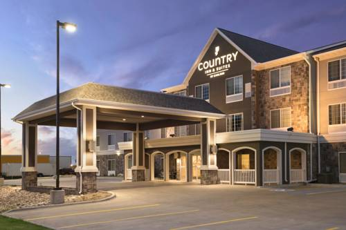 Country Inn and Suites Minot Cover Picture