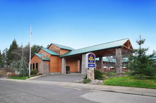 BEST WESTERN PLUS Hartford Lodge Cover Picture