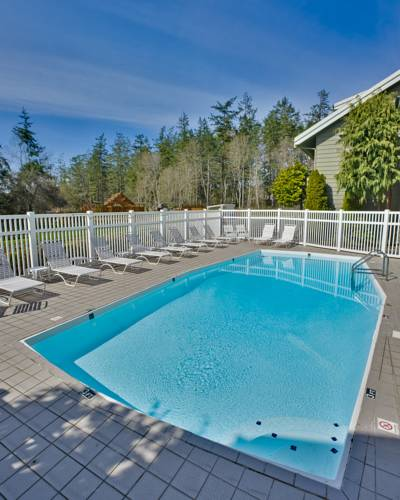 Best Western Plus Oak Harbor Hotel and Conference Center Cover Picture