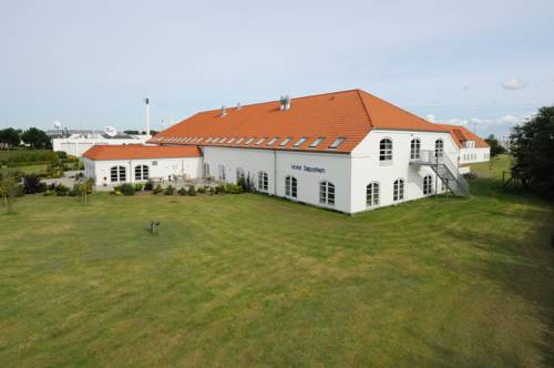 Hotel Søparken Cover Picture