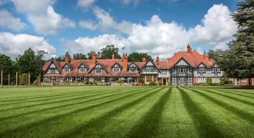 Petwood Hotel Cover Picture