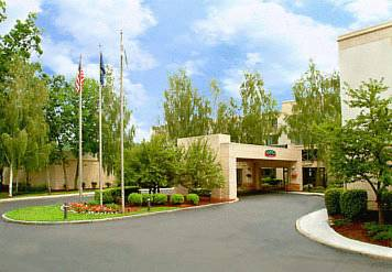 Courtyard by Marriott Nashua Cover Picture